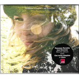 Cd Vanessa Paradis   Les Sources 2018 [importado]